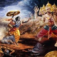 रामायण महाभारतातील अनोख्या गोष्टी