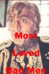 Most Loved Bad Men