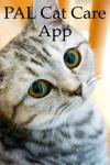 PAL Cat Care App