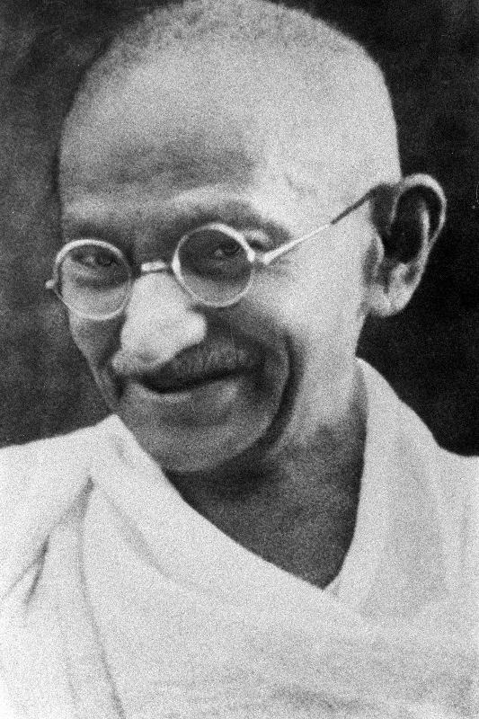 गांधी जयंती निबंध आणि भाषण