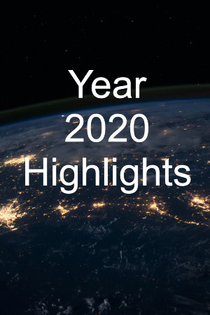 2020 Yearbook India