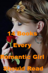 14 Books Every Romantic Girl Should Read