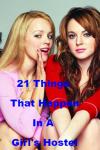 21 Things That Happen In A Girls Hostel