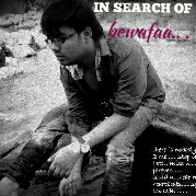 In search of bewafaa
