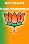 BJP vis-a-vis Hindu Resurgence