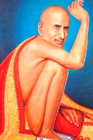 गजानन महाराज आरती
