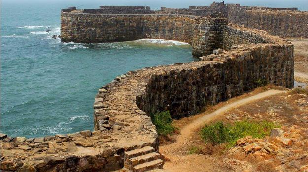 Amazing Forts in Maharashtra
